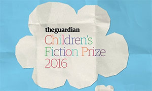 Guardian Children's Fiction Prize