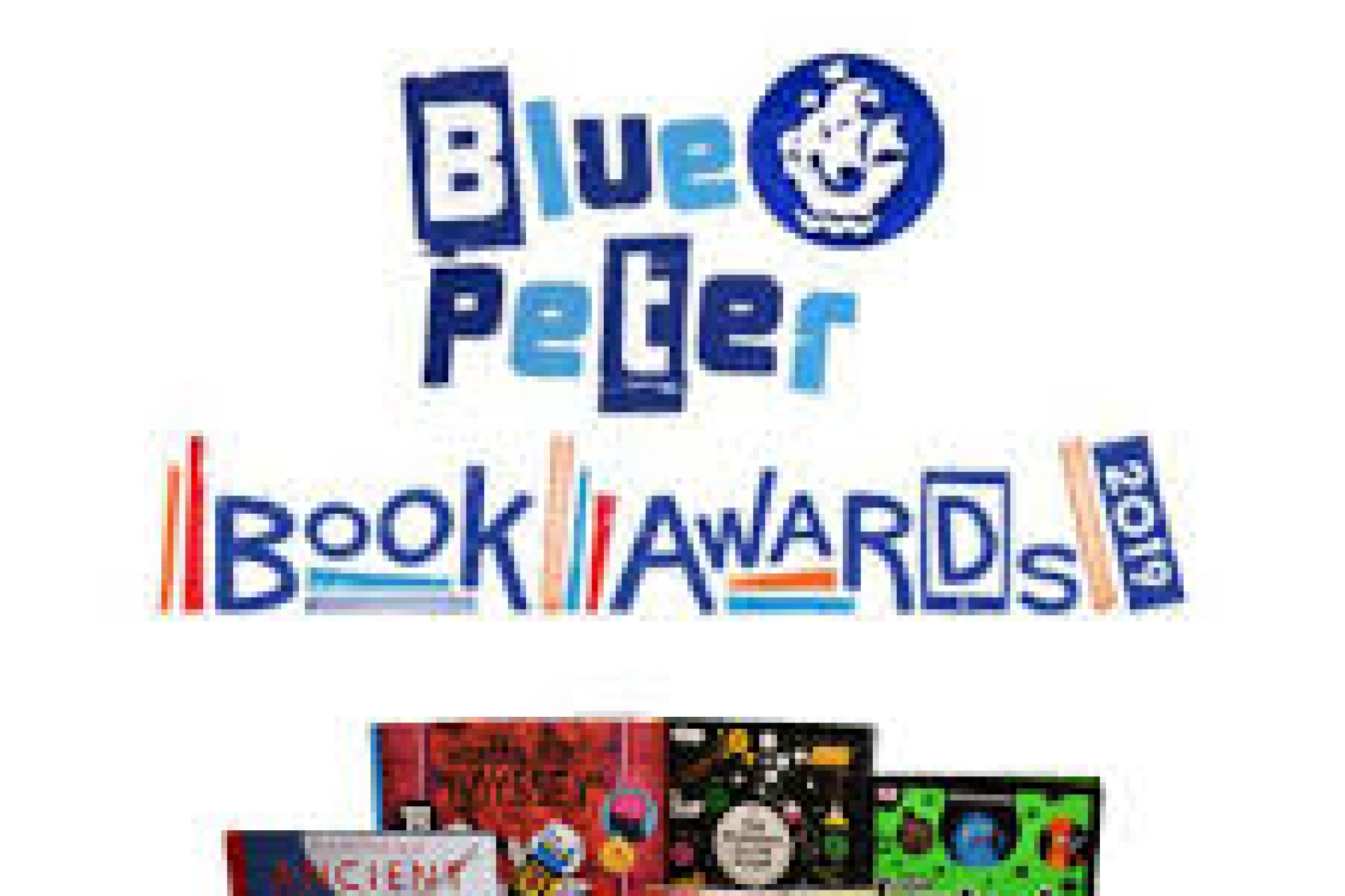 Blue Peter Book Awards 2019