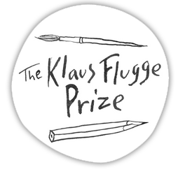 Klaus Flugge Prize 2020