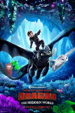 Win the set of How to Train your Dragon books!