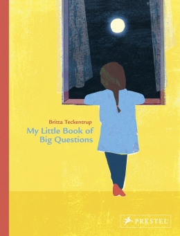 Win a hardback copy of My Little Book of Big Questions