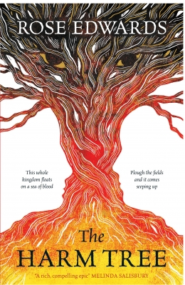 Win a copy of The Harm Tree by Rose Edwards