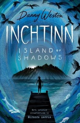 Win a copy of Inchtinn by Danny Weston
