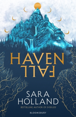 Win a copy of Havenfall by Sara Holland!