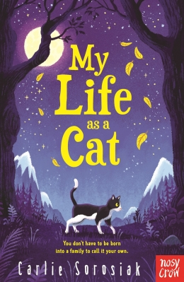 Win a goody bag of My Life as a Cat treats!