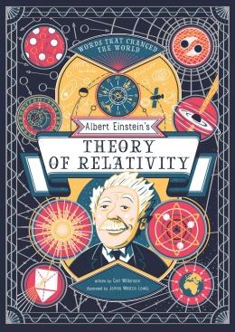 Win a SIGNED HARDBACK copy of Albert Einstein's Theory of Relativity