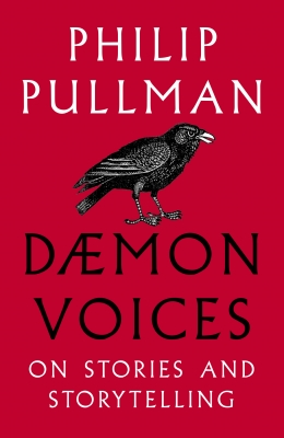 Win a copy of Dæmon Voices by Philip Pullman