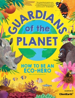 Win a bundle of Eco Books from Buster Books!