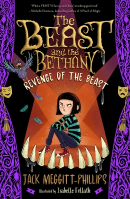 Win a copy of The Beast and the Bethany books 1&2!
