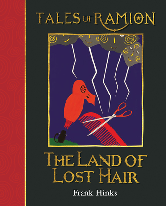 The Land of Lost Hair Tales of Ramion