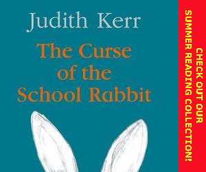 The Curse of the School Rabbit
