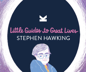 Stephen Hawking Little Guides to Great Lives