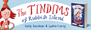 The Tindims of Rubbish Island small banner