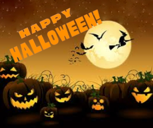 Halloween MPU