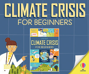 Climate Crisis for Beginners MPU