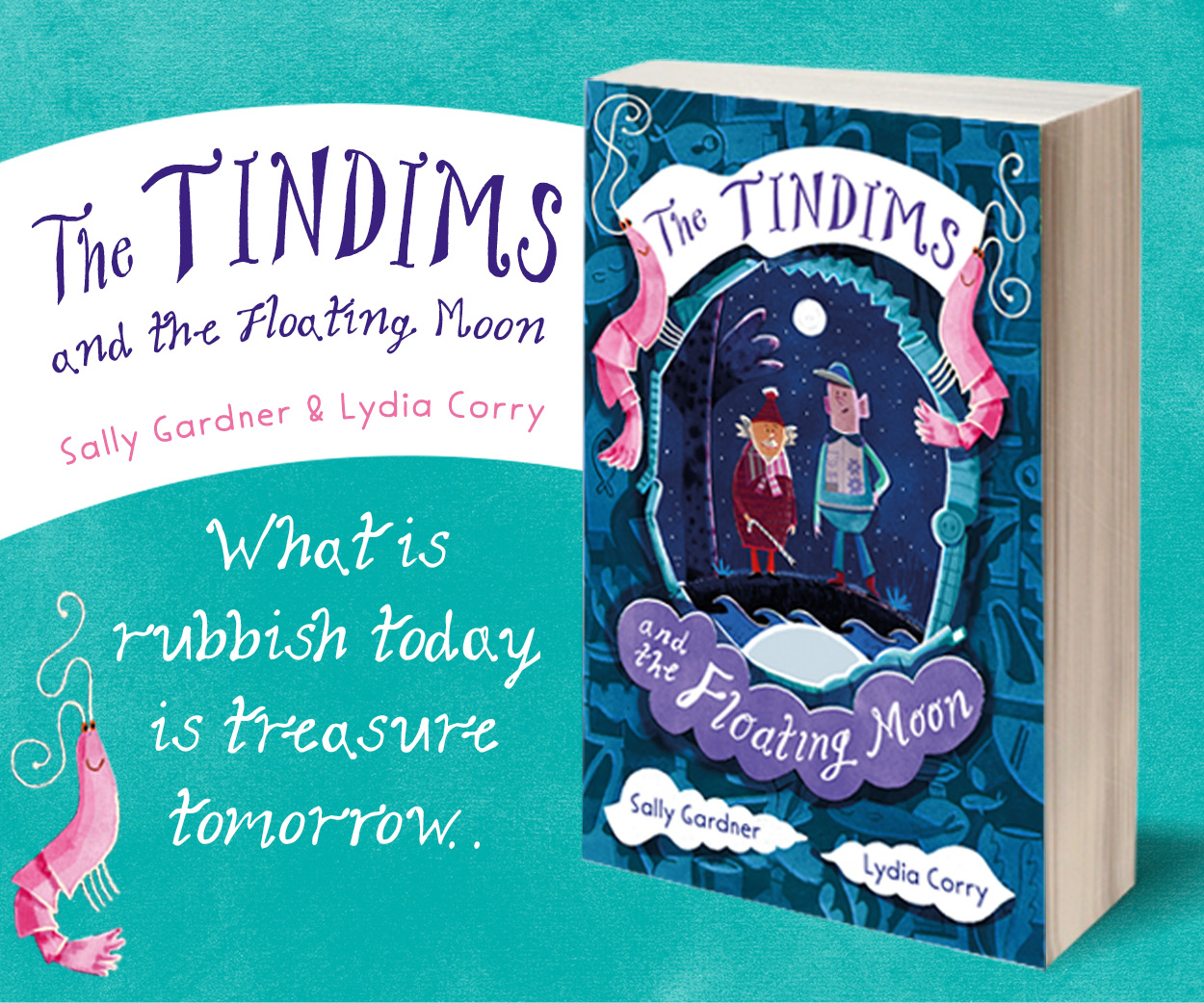 the Tindims and the Floating moon MPU