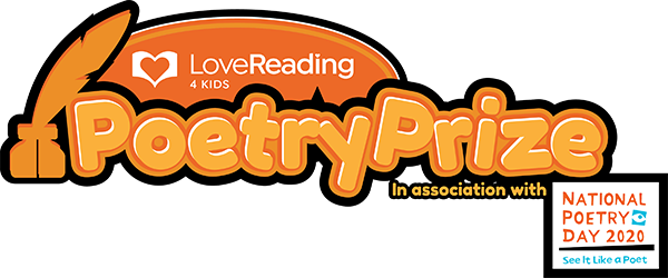 The LoveReading4Kids Poetry Prize 2020