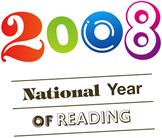 2008 Year of Reading
