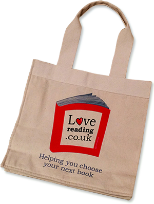 Lovereading Book Bag