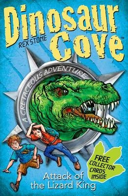 dino saur cove series