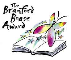 The branford boase award