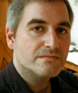 Chris Riddell Author