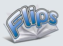 FLIPS logo