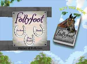 Visit the Follyfoot website (pictured)