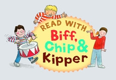 read with biff chip and kipper