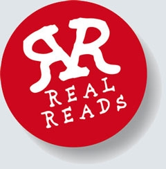 real reads logo