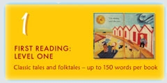 usborne reading level 1