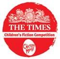 The Times Children's Fiction Competition logo