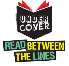 Undercover Reads logo