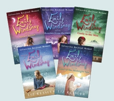 emily windsnap books
