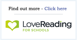 Lovereading 4 schools