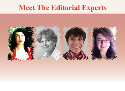 Meet Lovereading4Kids' Editorial Experts
