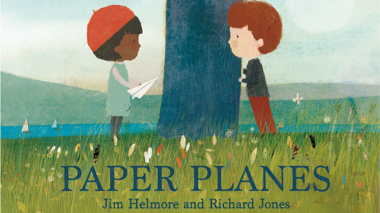 Make a Paper Plane