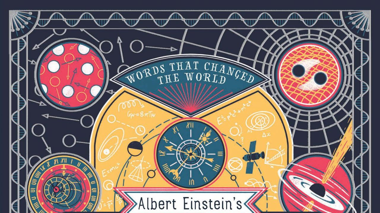 The Theory of Relativity - explore and read more!
