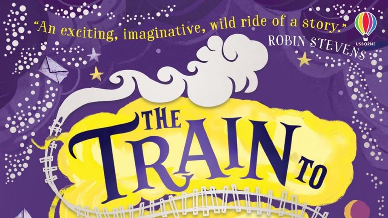 Win the entire Train to Impossible Places series!