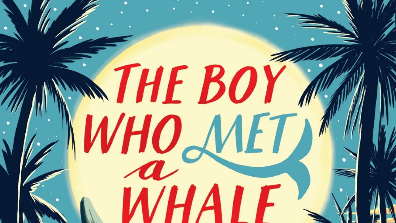 Explore the story of The Boy Who Met a Whale
