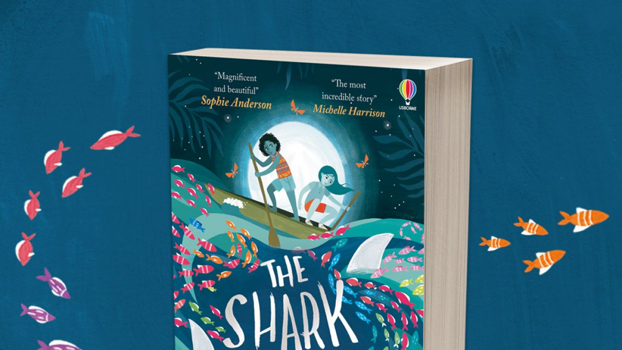 The Shark Caller Classroom Resources