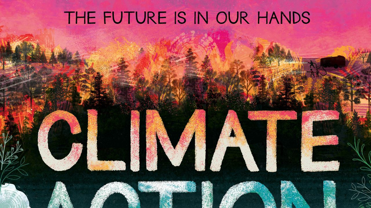 Climate Action Teaching Resources