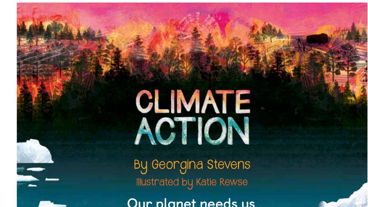 Climate Action fun activities