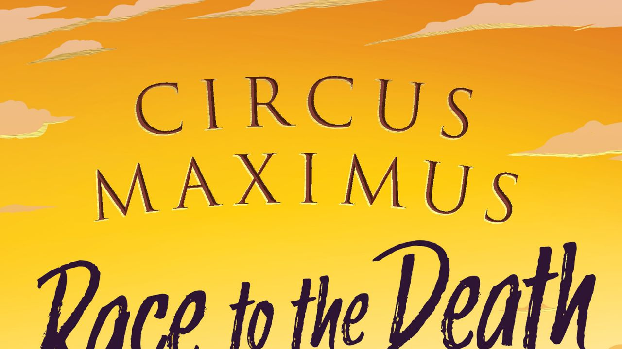 Circus Maximus: Race to the Death Teaching Resources