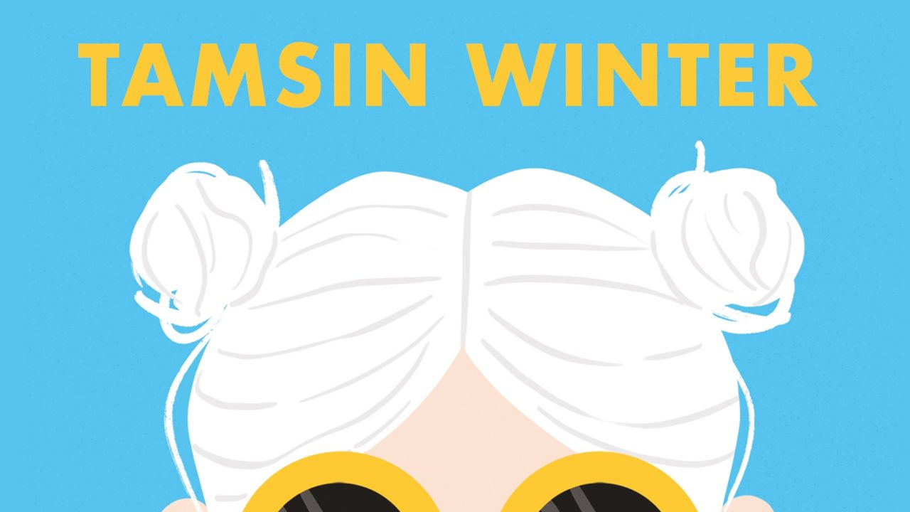 Explore the themes in Girl (In Real Life) by Tamsin Winter