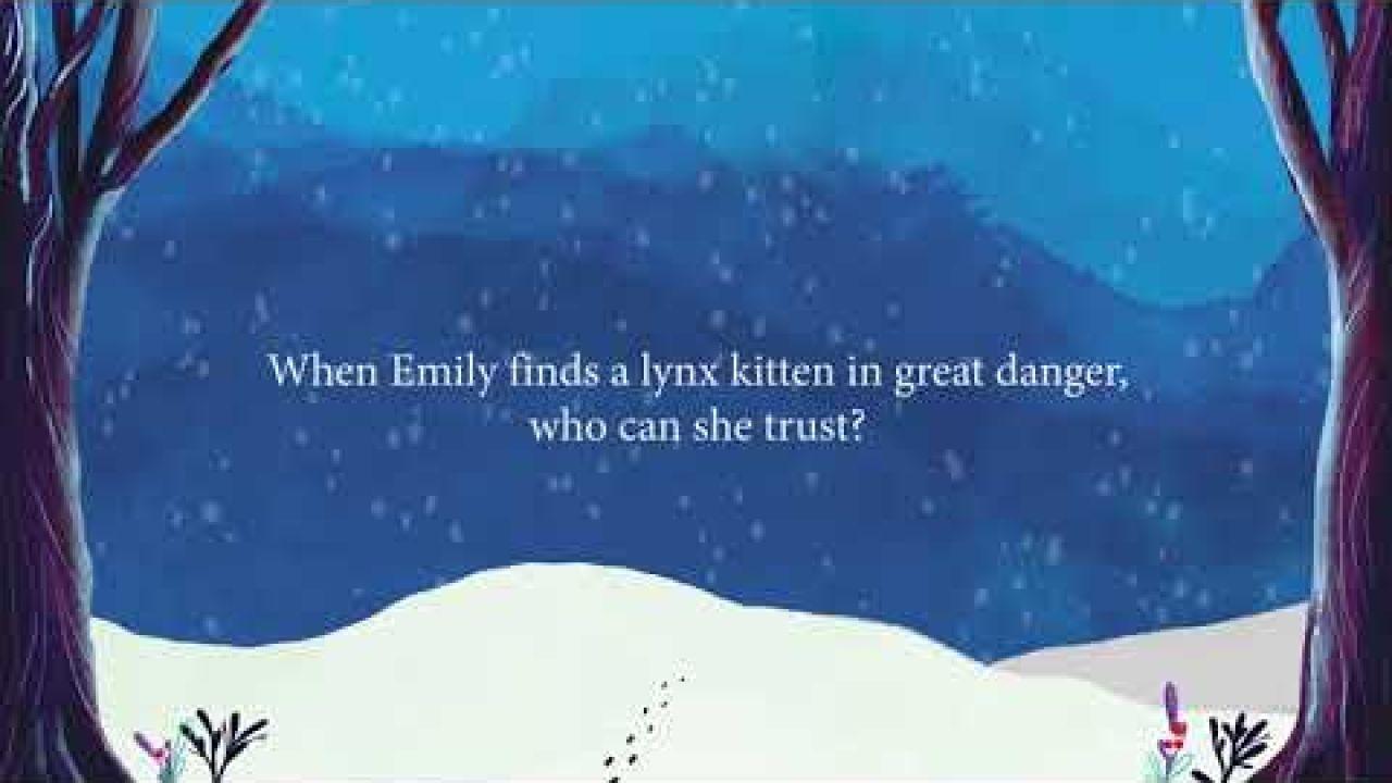 A winter animal mystery