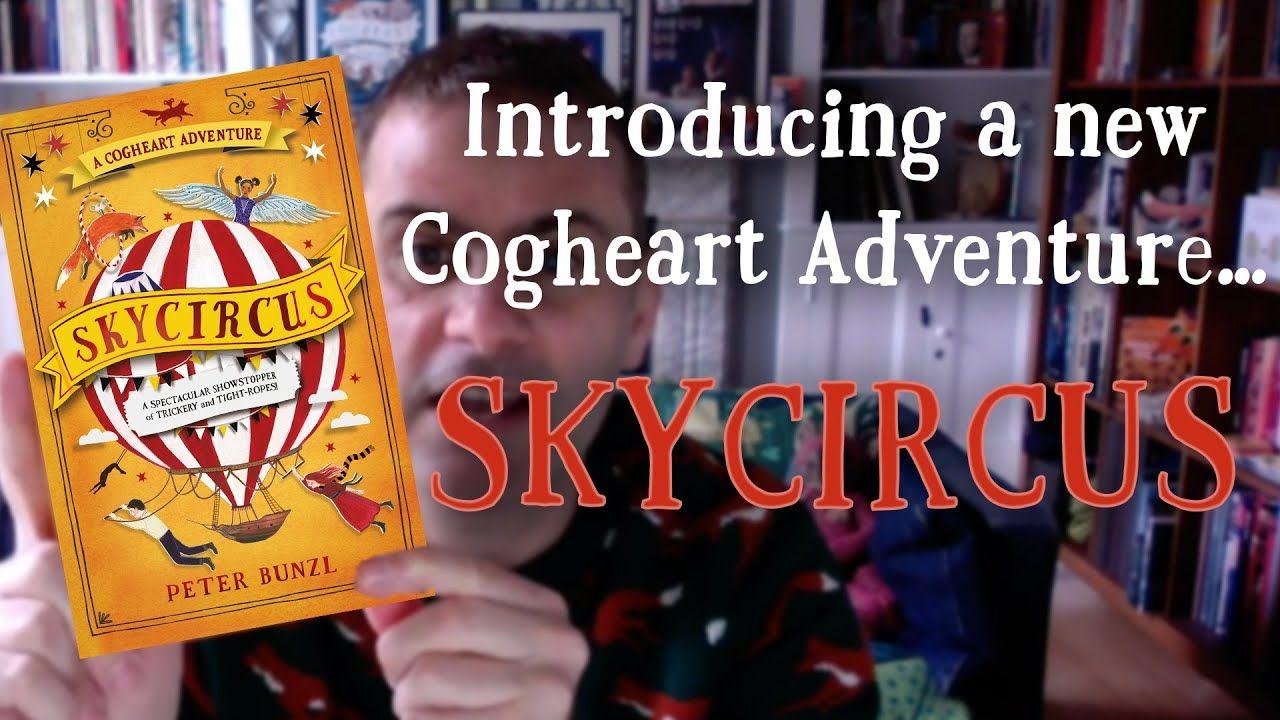 All aboard the Skycircus!