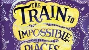 The Train to Impossible Places Activity Sheets