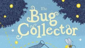 Win a copy of The Bug Collector by Alex G Griffiths!