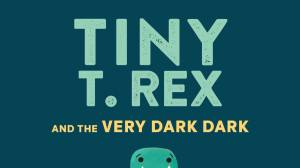 Download a Tiny T.Rex Poster for your bedroom wall!
